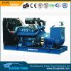 460kw/575kVA de open/Stille Diesel die Doosan Reeks van de Generator door Motor p222le-1 wordt aangedreven