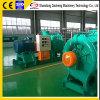 Ventilatore centrifugo a più stadi di C60 Turbo per desolforazione di gas di combustione
