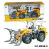 Les jouets d'excavateur (H988-9) Génie Vechicle Jouets