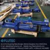 Laste de Vastgeboute Basis van de douane Hoofd Grote Hydraulische Cilinder met Zuigerstang