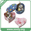 Recuerdo de papel cartón Heart-Shaped Box (ZC005)
