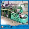 Piccola linea di produzione delle macchine di fabbricazione del rullo della carta velina della toletta della famiglia