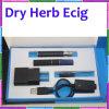 Trockene Kraut-WachsVaporizer E-Zigarette
