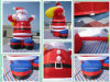 Inflatable ao ar livre Christmas Grinch para Sale (MIC-355)