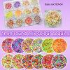 1mm Round Mix Color Sequins Sets