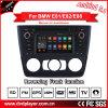 Android автоматическое DVD-плеер для навигации BMW 1 E81 E82 E88 видео- GPS с соединением Hualingan WiFi