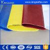 Полив 1 фермы земледелия  - шланг разрядки PVC Layflat 16  по-разному цветов