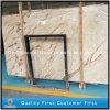 Oro Beige Crema EVA Marble para el piso, escalera de azulejos, encimera