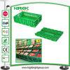 Foldable di plastica Crate per Fruits e Vegetables!
