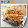 Gás grande do encanamento do poder gerador do gás natural de 1000 quilowatts