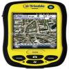 Sistema Handheld Trimble Juno 3b del navegador del GPS