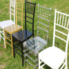 무도실을%s 명확한 Plexi Chiavari Chair