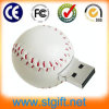Flash Memory 4GB~256GB USB Disk를 위한 OEM PVC Ball USB Gift
