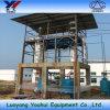 Использовать систему утилизации масла в двигателе (YH-окиси этилена-250L)