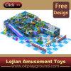 Campo de jogos interno das crianças do preço do competidor do Ce (T1252-3)