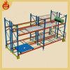 Shelving de aço do armazém resistente ajustável industrial