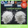 Rutilo del dióxido Titanium 2017 y grado de Anatase para la pintura