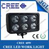 Lampe lourde de travail du CREE DEL, lumière pilotante de la haute énergie DEL, lumière de travail d'IP68 DEL