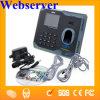 De digitale Klok van de Tijdzone Webserver U160