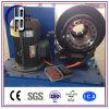 China-Hersteller für Luft-Schlauch-Förderung-hydraulischer Schlauch-verstemmende Maschine für die Schlauch-Knickung