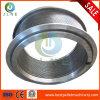 ステンレス鋼または合金鋼鉄リングは餌の製造所の予備品のために停止する