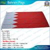 90X180cm 160GSM Spun Polyester Bahrein Flag (NF05F09009)