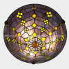Nouveau style moderne de la lampe de plafond de verre (TC17007)