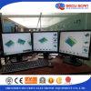 3D X 광선 Monitoring Machine, Baggage 및 Luggage Scanner