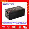 12V 250ah Deep Cycle Gel Battery mit Long Life (SRG250-12)