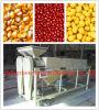 Ly-2A pulidora de grano multifuncional para aumentar la superficie brillante