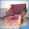 Sedie della mobilia del giardino del rattan del patio