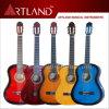標準的なギターカラーギター(CG851)