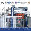 70cpm a máquina de paletização automática Palletizer de Alto Nível Automático