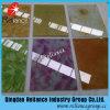 verre feuilleté en soie de 10.76mm/verre feuilleté teinté
