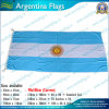 90X180cm 160GSM Spun Polyester Argentine Flag (NF05F09042)