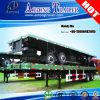 2 Aanhangwagen van de Container van assen 40FT Flatbed Semi voor Verkoop