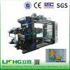 Wenzhou Flexo automatique complet de l'impression 4 couleurs de la machine