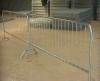 Barriera d'acciaio galvanizzata portatile all'ingrosso di controllo di folla