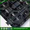 중국 공급자 PP 까만 지면 난방 모듈