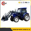 영농 기계 48HP 4WD 농장 트랙터