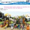 Playground Equipment fábrica de vendas Playground para Park Playground (HD-1402)