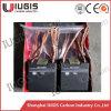 Escova de carbono T900 para o uso 25c14076p01 do motor de Locomtoive Trction