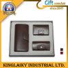 Aangepaste Van de Bedrijfs hoogste Kwaliteit Gift die met Embleem (ks-017) wordt geplaatst