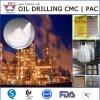 Alto voltaje químico del CMC LV de la celulosa carboximetil del grado de la perforación petrolífera