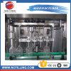 Tipo linear automático máquina de rellenar del petróleo (3L-20L)