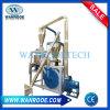 Pulverizador de pó de plástico de boa qualidade fábrica de moagem