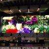 실내 발광 다이오드 표시를 위한 풀 컬러 P4 LED 영상 벽