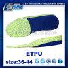 Alta calidad Etpu Outsole del superventas 2017 para los zapatos del deporte
