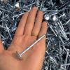 Хорошее качество шлифовки головки блока цилиндров оцинкованных зонтик головки кровля лак для ногтей