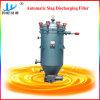 La macchina del filtro dell'olio purifica l'olio di soia di Oliva dell'arachide